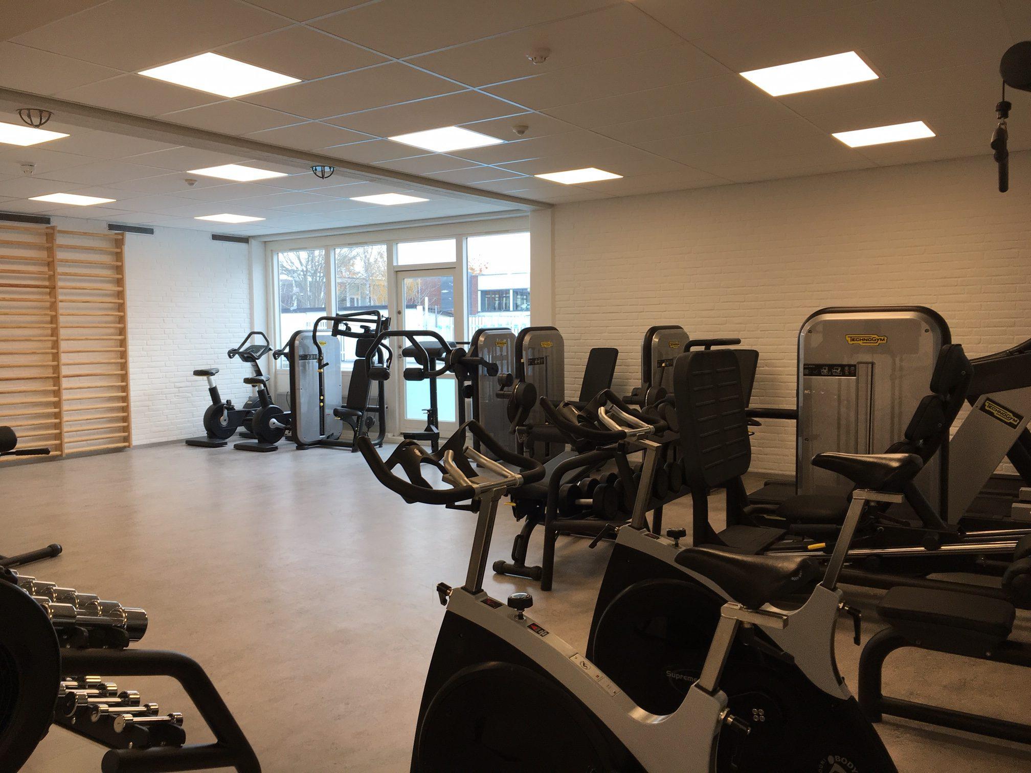 ganloese-fitness